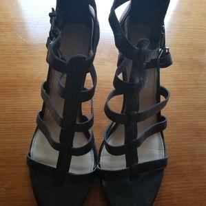 Jessica Simpson Wedge Sandal